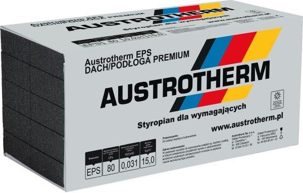 Styropian Austrotherm EPS DACH/PODŁOGA PREMIUM