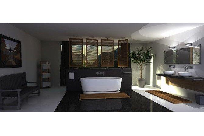 Cechy idealnych lamp do łazienki - jakie powinno być bezpieczne i praktyczne oświetlenie?
