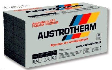 Austrotherm EPS Fassada Premium