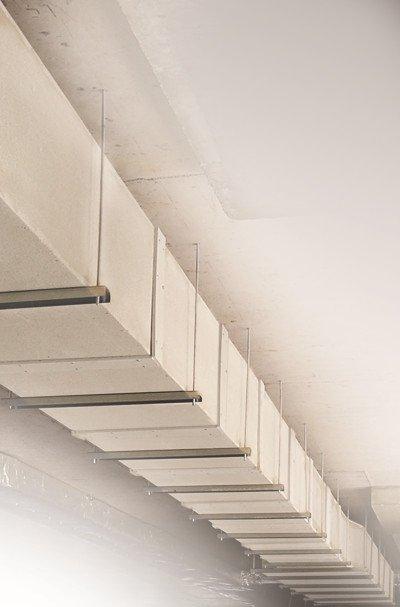 mcr Silboard - kanały wentylacyjne i oddymiające