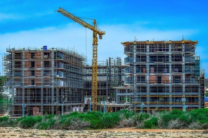 Branży budowlanej nie grozi kryzys?