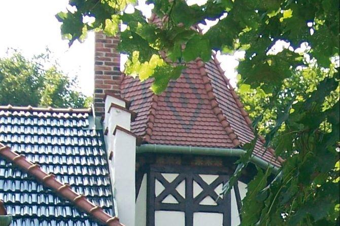 Zasady krycia dachu dachówkami ceramicznymi i betonowymi