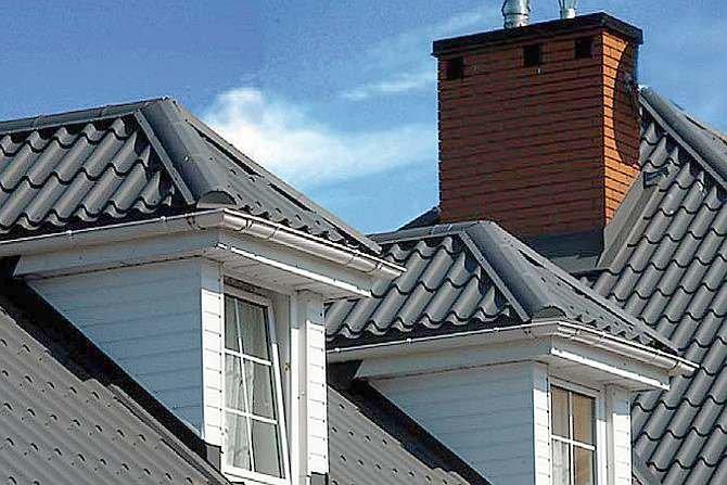 Zasady doboru warstw wstępnego krycia dla dachów skośnych