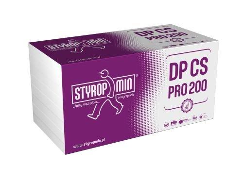 Styropian DP CS PRO 200