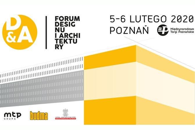 BUDMA 2020 dla architektów