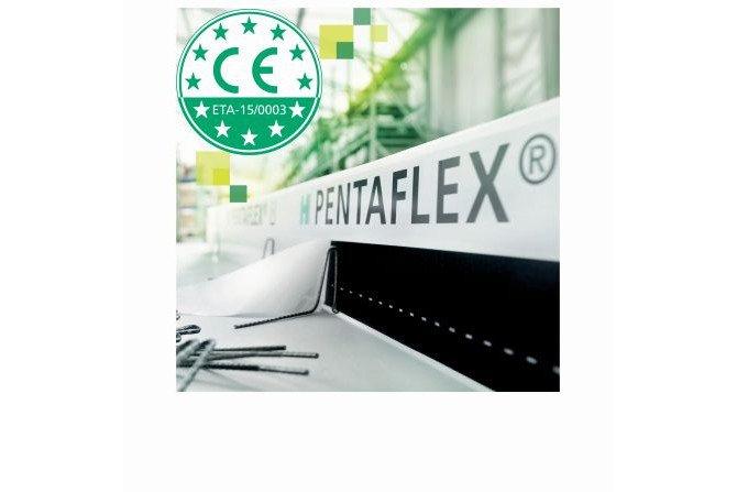 Biała wanna prosto i skutecznie - system uszczelnień PENTAFLEX®