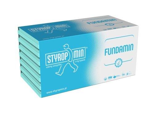 Styropian FUNDAMIN