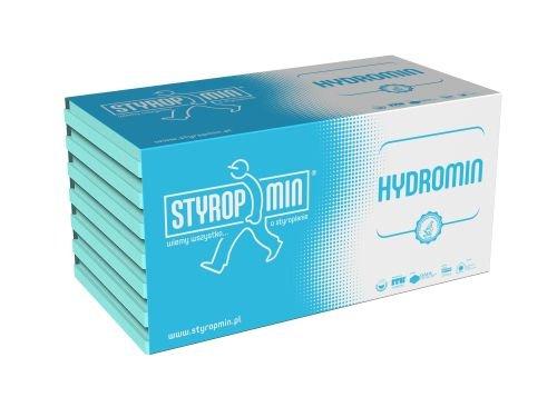 Styropian HYDROMIN