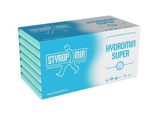 Styropian HYDROMIN SUPER
