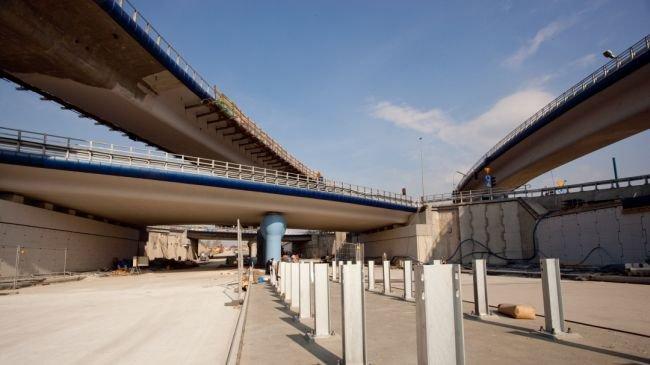 Infrastruktura i transport