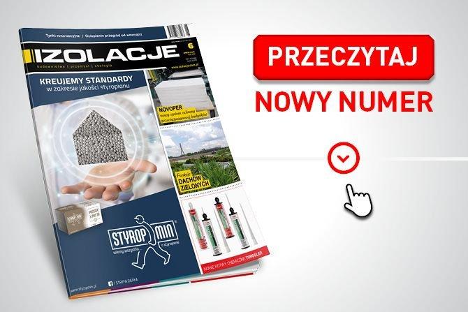 e-wydanie: IZOLACJE 6/2020