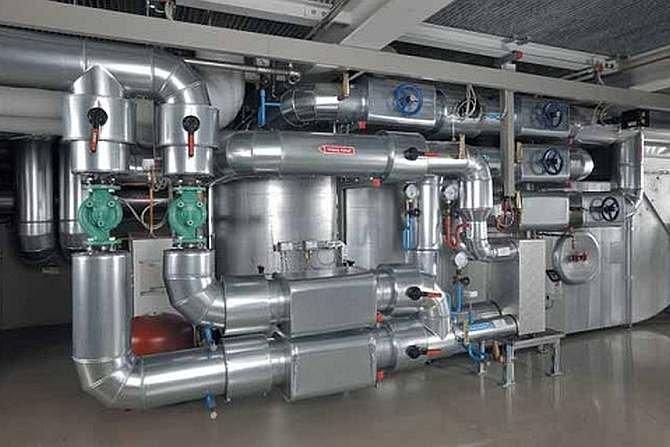 Izolacje techniczne - zapobieganie stratom energii i korozji instalacji
