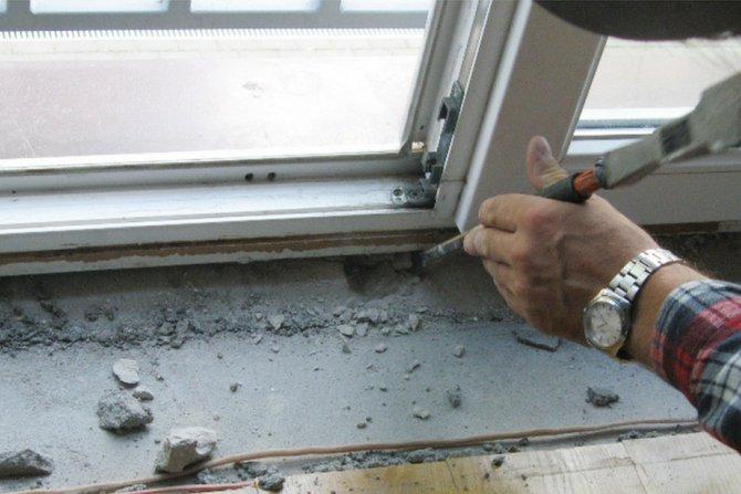 Jak prawidłowo zamontować izolację w stolarce okiennej?