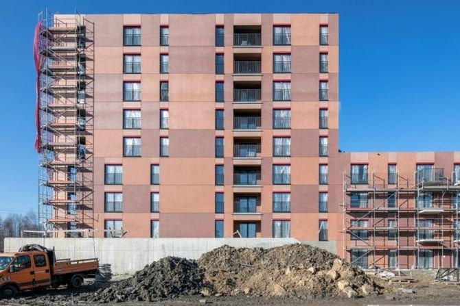 513 mieszkań na Nowym Nikiszowcu – nabór już wkrótce