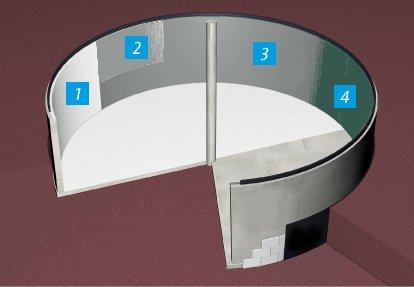 Systemy ochrony powierzchniowej betonu i żelbetu