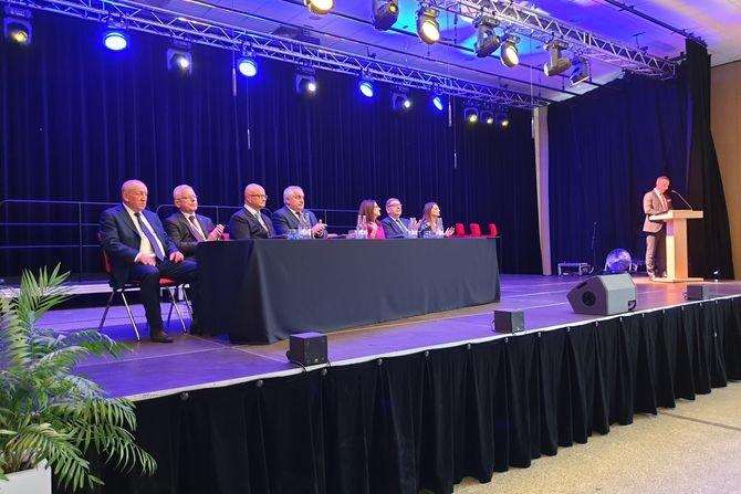 65. Konferencja Naukowa - Krynica 2019