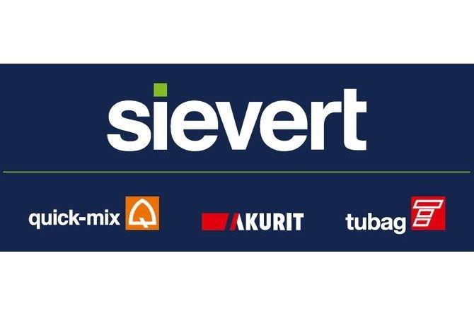 quick-mix zmienia się w Sievert Polska