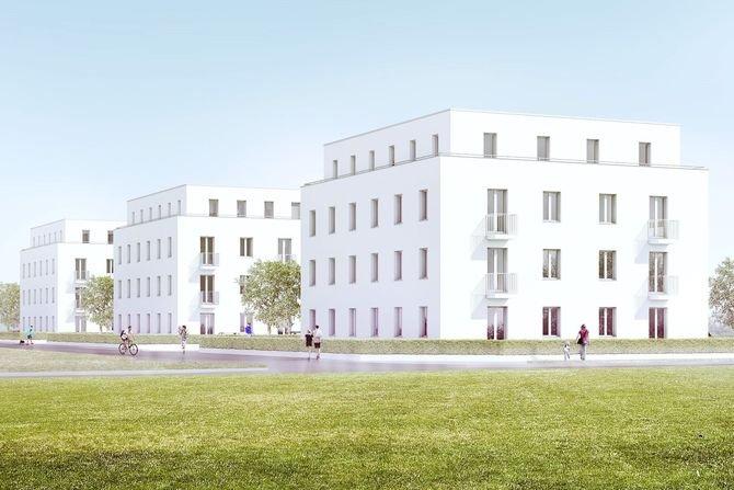 Mieszkanie Plus - pierwsze osiedle w województwie łódzkim