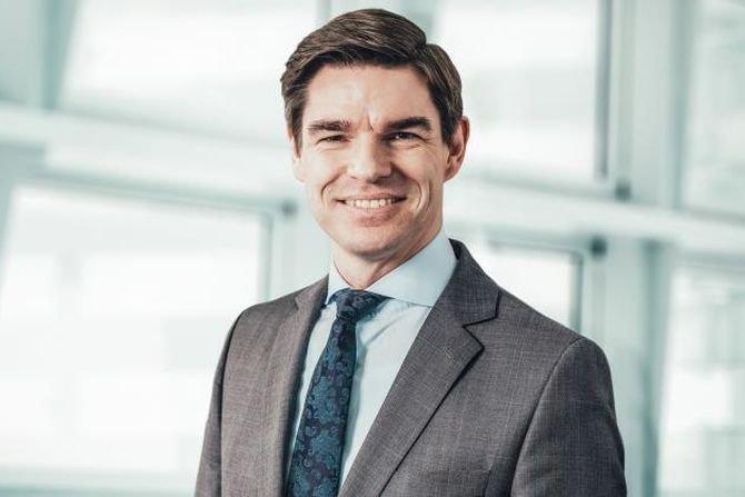 Mike Bucher nowym prezesem zarządu Schöck AG