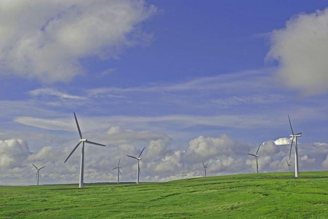 Przekroczone 10 GW z odnawialnych źródeł energii