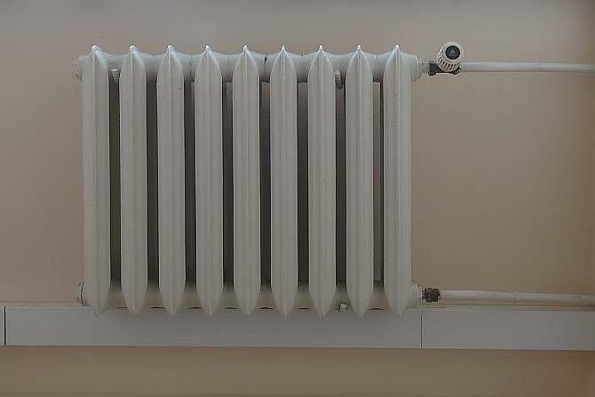 Modernizacja instalacji ogrzewania i wentylacji w budynku mieszkalnym