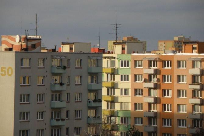 Modernizacja bloków z wielkiej płyty