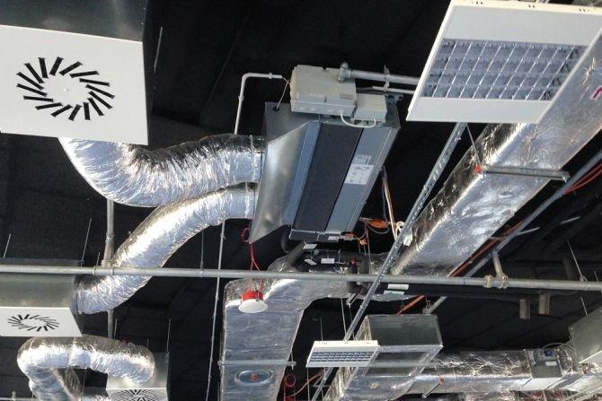 Nowe regulacje w zakresie energoefektywności systemów wentylacyjnych i klimatyzacyjnych