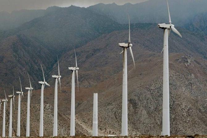 Odnawialne źródła energii - analiza wzrostu ich udziału w Europie
