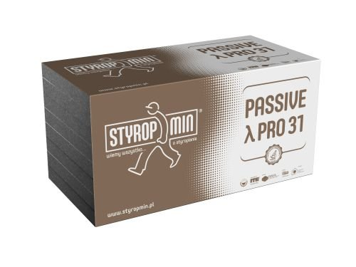 Styropian PASSIVE λ PRO 31