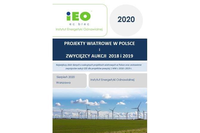 Rozwój projektów wiatrowych w Polsce a ustawa odległościowa