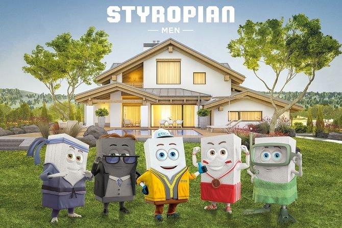 Przystępnie i rzetelnie o styropianie - STYROPIAN.men 2020