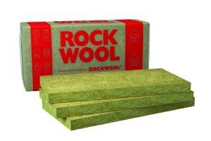 ROCKTERM - płyty izolacyjne z wełny skalnej