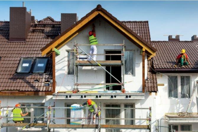 Rola termoizolacji w systemach ETICS wobec rosnących wymagań ochrony cieplnej budynków