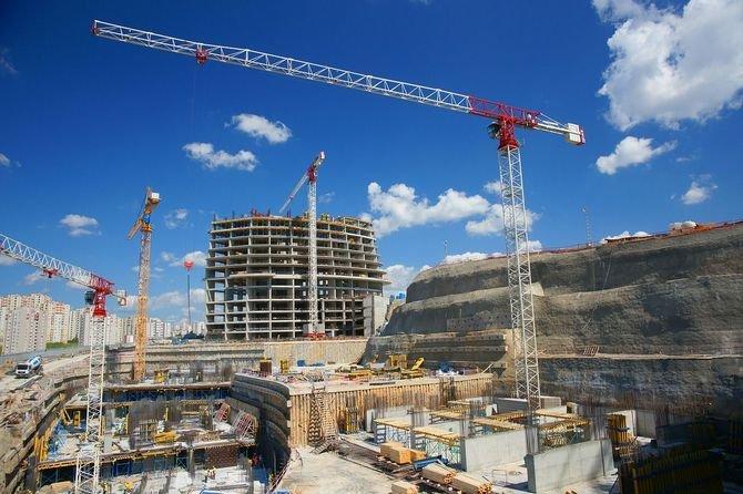 Rynek budowlany rośnie