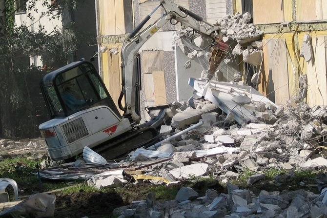 Stare samowole budowlane będą zalegalizowane?