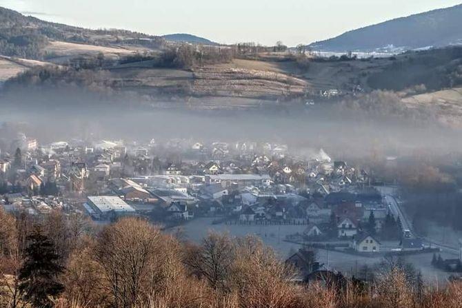 Słabe Programy Ochrony Powietrza na Śląsku i w Małoposce