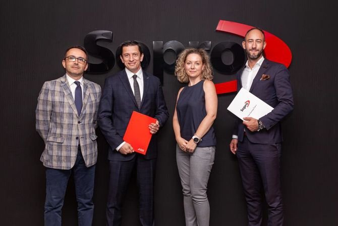Sopro rozbudowuje zakład produkcyjny w Nowinach