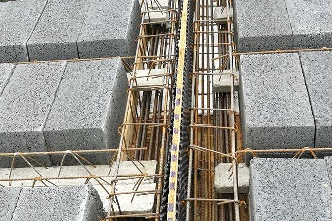 Sposoby realizacji oparcia stropów na ścianach w zakresie konstrukcji i izolacji