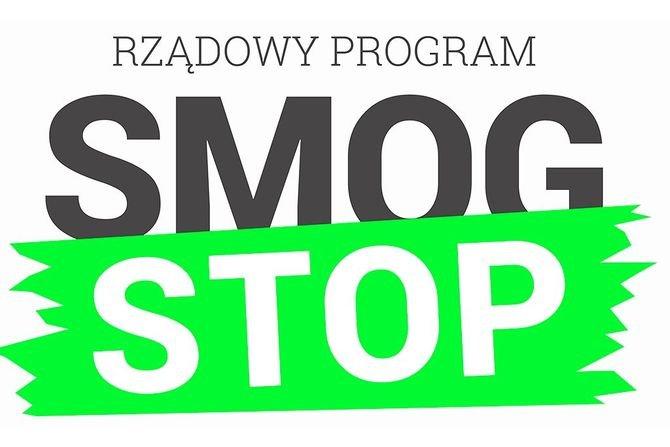 Gmina Niepołomice przystąpiła do programu Stop Smog