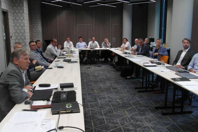 Wybrano zarząd Stowarzyszenia Producentów Chemii Budowlanej
