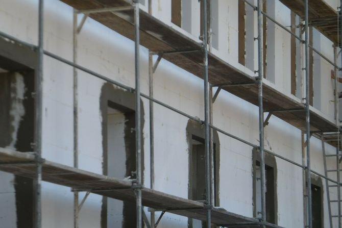 Wysokie kary pomogą wyeliminować z rynku wyrobów budowlanych nieuczciwych producentów