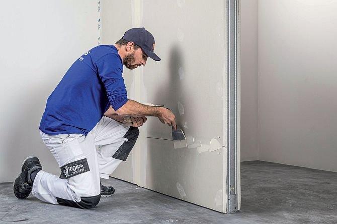 Szerokie zastosowanie płyt gipsowo-kartonowych w systemie suchej zabudowy