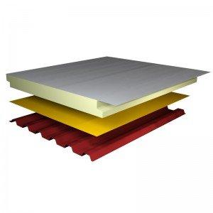 ThermaMembrane FR - płyta izolacyjna