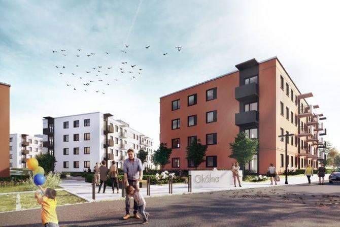 Mieszkanie Plus w Toruniu - ankiety i przetarg na wykonawcę