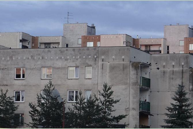 Trwałość i niezawodność termomodernizacji budynków