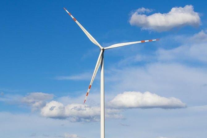 PGE uruchomiła dwie nowe farmy wiatrowe