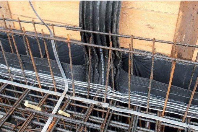 Wymagania dla betonu wodoszczelnego