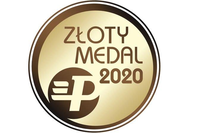 Złote Medale targów BUDMA 2020