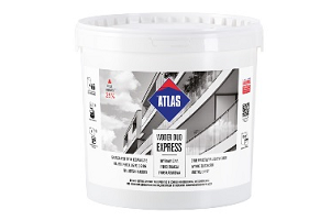 Hydroizolacja ATLAS WODER DUO EXPRESS
