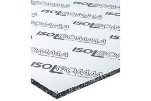 ISOLGOMMA Mustwall - izolacja ścienna